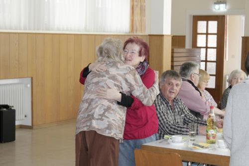 Seniorennachmittag 21-03